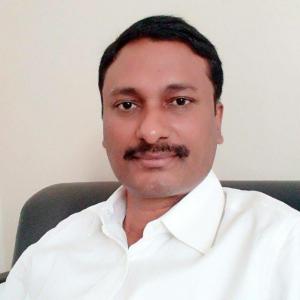 Narasimha Patrudu